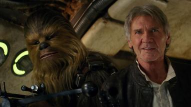 Han and Chewy are back